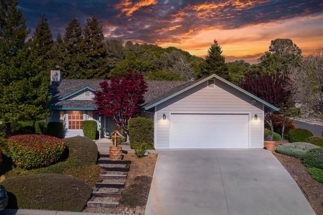 17621 Wild Oak Drive, Jamestown, CA 95327 (MLS #221034227) :: Keller Williams - The Rachel Adams Lee Group