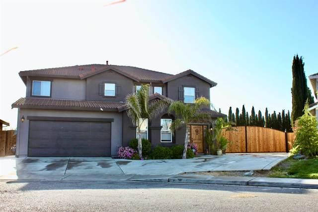3880 Topaz Road, West Sacramento, CA 95691 (MLS #221034257) :: The Merlino Home Team