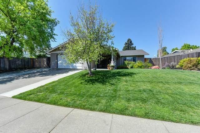 5091 Tonya Way, Carmichael, CA 95608 (MLS #221034280) :: eXp Realty of California Inc