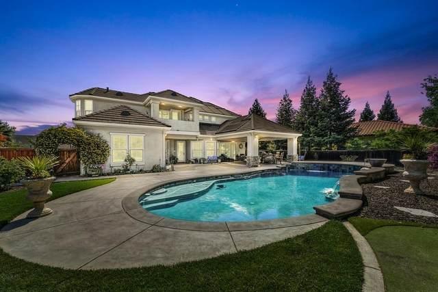 8973 Creekstone Circle, Roseville, CA 95747 (MLS #221034287) :: CARLILE Realty & Lending