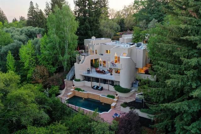 3005 Marlynn Street, Carmichael, CA 95608 (MLS #221034294) :: Heidi Phong Real Estate Team