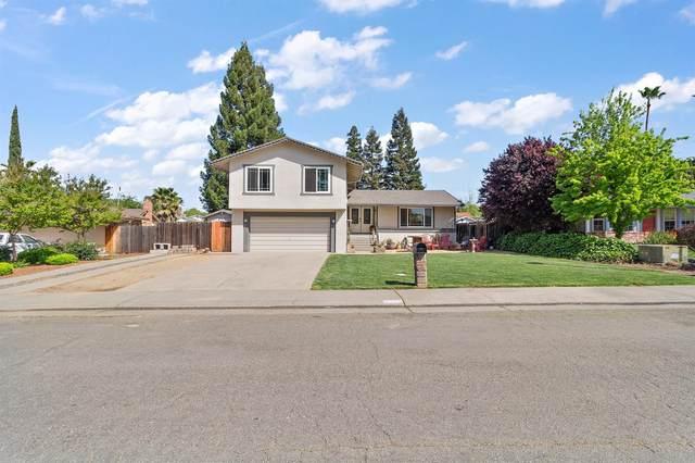 8225 Coast Oak Way, Citrus Heights, CA 95610 (MLS #221034306) :: eXp Realty of California Inc
