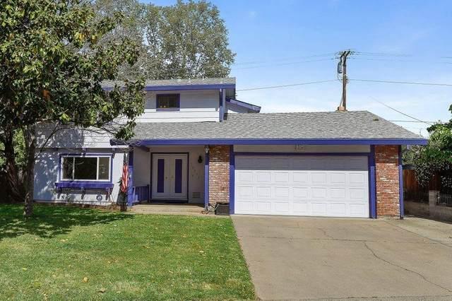 10175 La Alegria Drive, Rancho Cordova, CA 95670 (MLS #221034340) :: CARLILE Realty & Lending