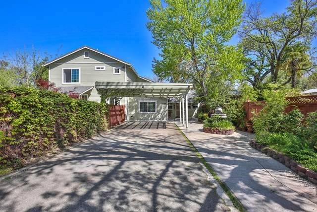 7799 Highland Avenue, Citrus Heights, CA 95610 (MLS #221034341) :: eXp Realty of California Inc