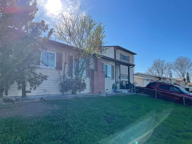 134 E Madill Street, Antioch, CA 94509 (#221034367) :: Rapisarda Real Estate