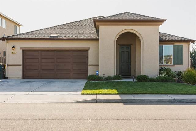 5225 Cora Way, Keyes, CA 95328 (#221034387) :: Jimmy Castro Real Estate Group