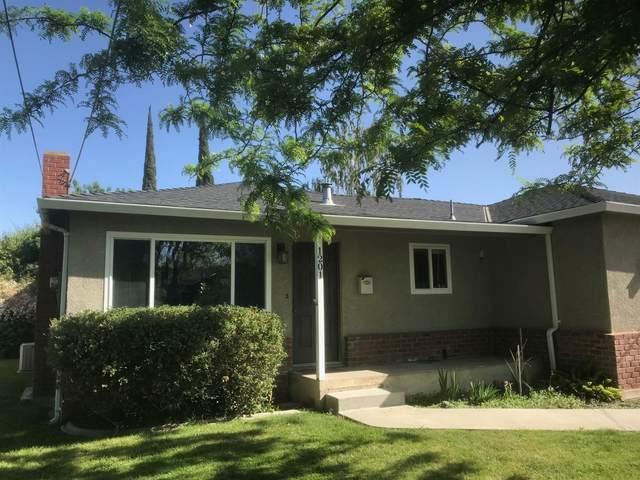 1201 Karen Way, Modesto, CA 95350 (MLS #221034395) :: Live Play Real Estate | Sacramento