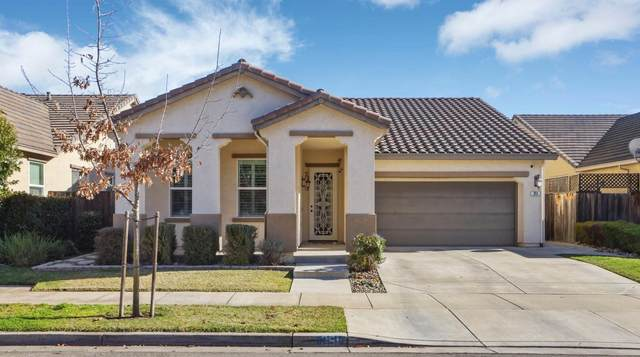 351 Applegate Drive, Oakdale, CA 95361 (MLS #221034423) :: The MacDonald Group at PMZ Real Estate