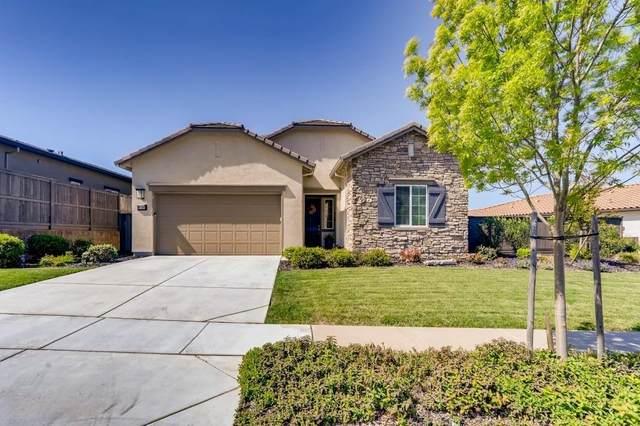 5144 Brentford Way, El Dorado Hills, CA 95762 (MLS #221034443) :: eXp Realty of California Inc