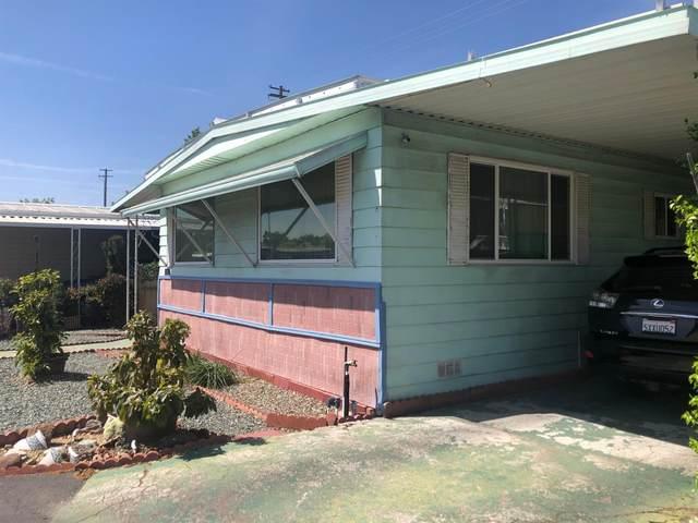 192 Saxton Cir, Citrus Heights, CA 95621 (MLS #221034453) :: The Merlino Home Team