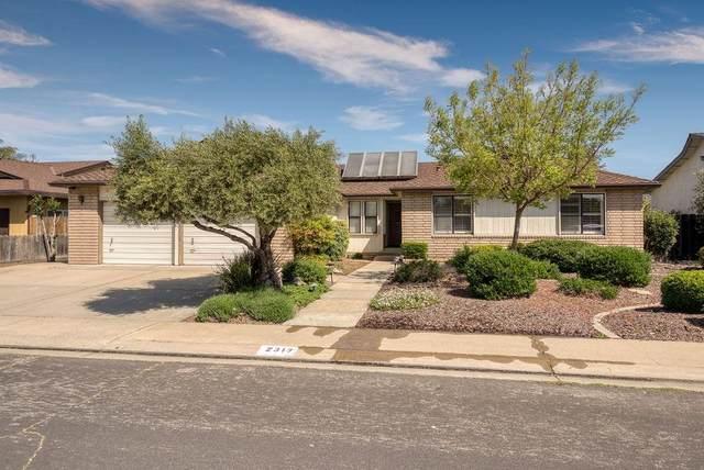 2317 Lavon Lane, Ceres, CA 95307 (MLS #221034465) :: eXp Realty of California Inc