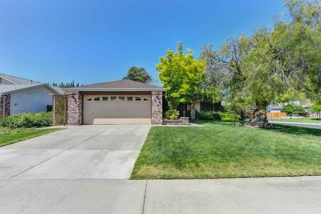 6121 Laguna Cedar Court, Elk Grove, CA 95758 (MLS #221034468) :: Keller Williams Realty