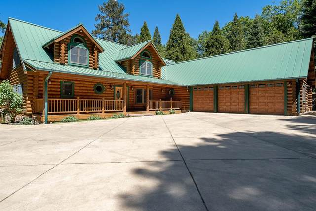 14953 Cedar View Road, Nevada City, CA 95959 (MLS #221034475) :: CARLILE Realty & Lending