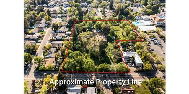 6041 Illinois Avenue, Orangevale, CA 95662 (MLS #221034567) :: eXp Realty of California Inc