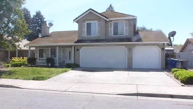 368 Pepperdine Court, Merced, CA 95348 (MLS #221034586) :: Keller Williams - The Rachel Adams Lee Group