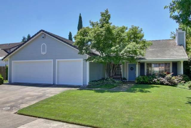 8560 Iris Crest Way, Elk Grove, CA 95624 (MLS #221034588) :: The Merlino Home Team