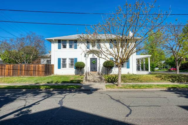 1400 N San Jose Street, Stockton, CA 95203 (MLS #221034601) :: eXp Realty of California Inc