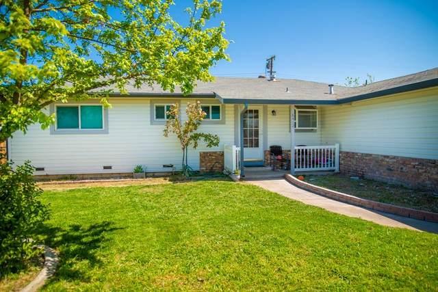 8412 Miguel Way, Elverta, CA 95626 (MLS #221034611) :: eXp Realty of California Inc