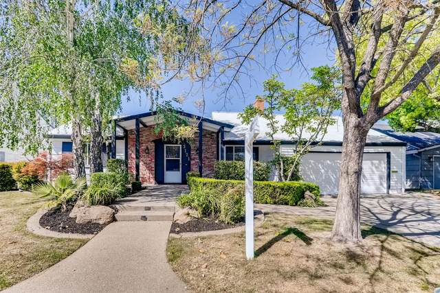 3121 Ellington Circle, Sacramento, CA 95825 (MLS #221034614) :: Heidi Phong Real Estate Team
