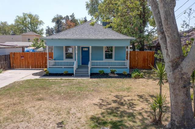 1030 Elm Avenue, Atwater, CA 95301 (MLS #221034615) :: REMAX Executive