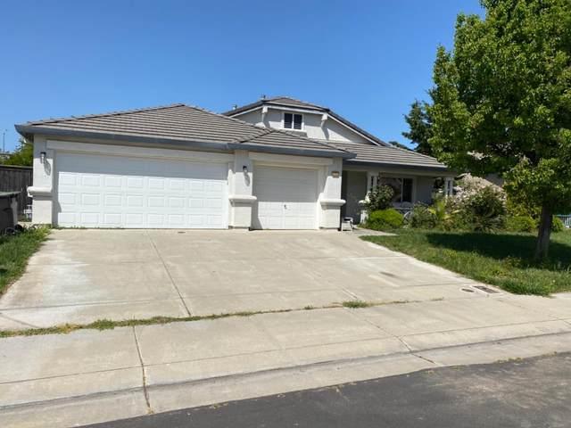 5133 Alee Lane, Stockton, CA 95206 (MLS #221034620) :: 3 Step Realty Group