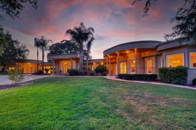 8120 Lone Pine Place, Granite Bay, CA 95746 (MLS #221034640) :: Keller Williams - The Rachel Adams Lee Group