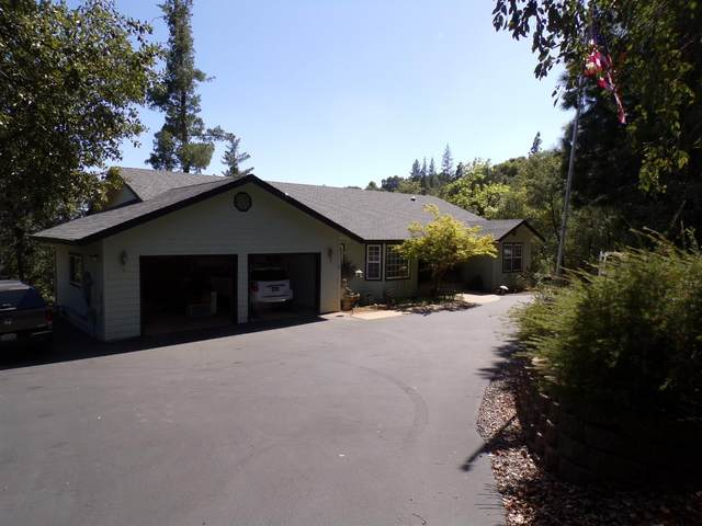 Jackson, CA 95642 :: eXp Realty of California Inc