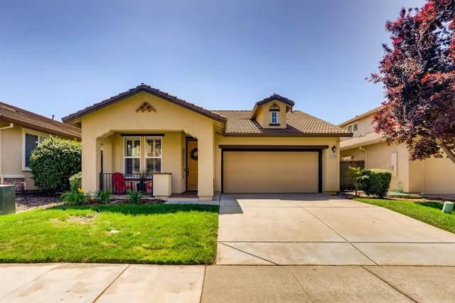 11746 Kouros Way, Rancho Cordova, CA 95742 (#221034669) :: Jimmy Castro Real Estate Group