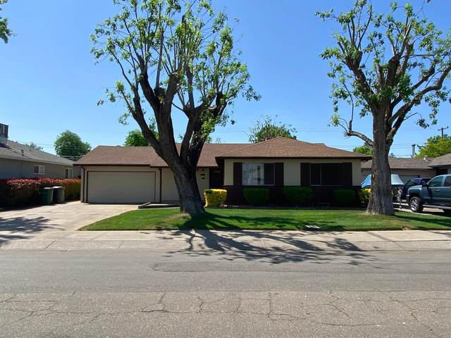 7 N Corinth Avenue, Lodi, CA 95242 (MLS #221034678) :: eXp Realty of California Inc