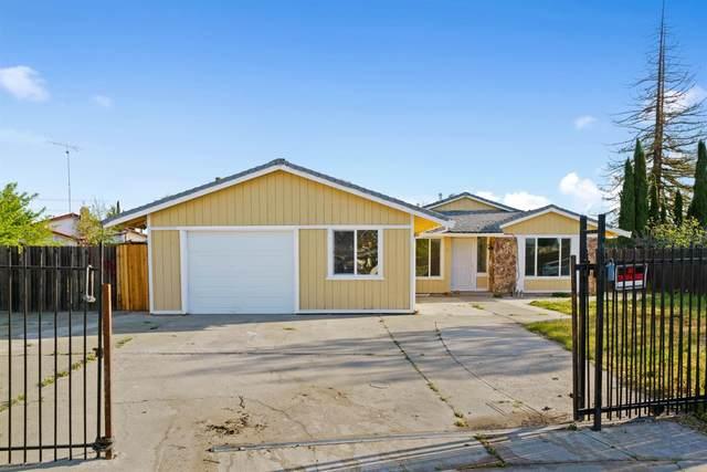 34 Loma Mar Court, Sacramento, CA 95828 (MLS #221034679) :: Live Play Real Estate | Sacramento