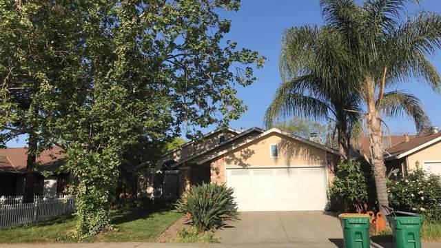 8433 Almondwood, Stockton, CA 95210 (MLS #221034706) :: The Merlino Home Team