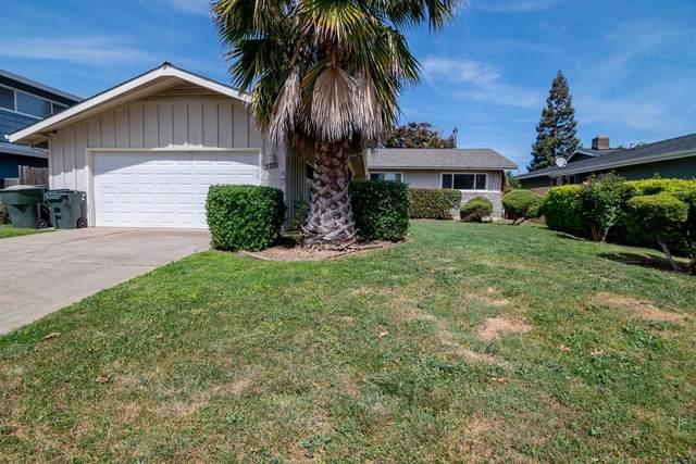 3210 Rosemont Drive, Sacramento, CA 95826 (#221034740) :: Jimmy Castro Real Estate Group