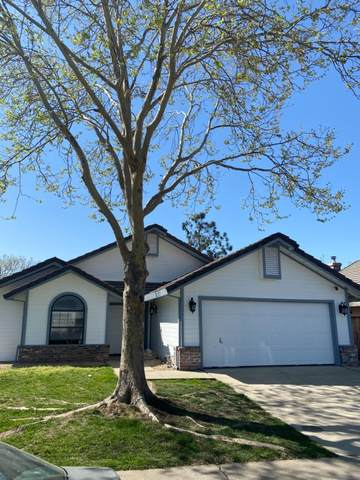 836 Lake Canyon Avenue, Galt, CA 95632 (MLS #221034744) :: Heidi Phong Real Estate Team