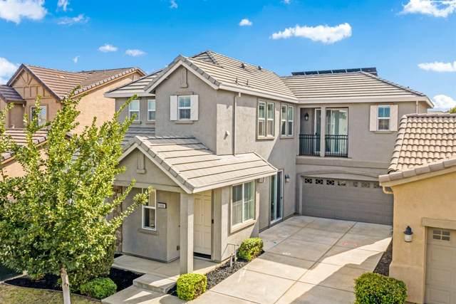 10886 Waterbrook Way, Rancho Cordova, CA 95670 (MLS #221034754) :: Dominic Brandon and Team
