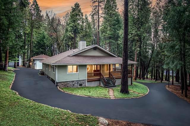 13390 Little Meadow Court, Grass Valley, CA 95945 (MLS #221034783) :: Keller Williams - The Rachel Adams Lee Group