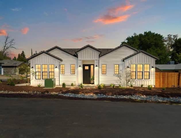 7800 Hutton Creek, Fair Oaks, CA 95628 (MLS #221034790) :: CARLILE Realty & Lending