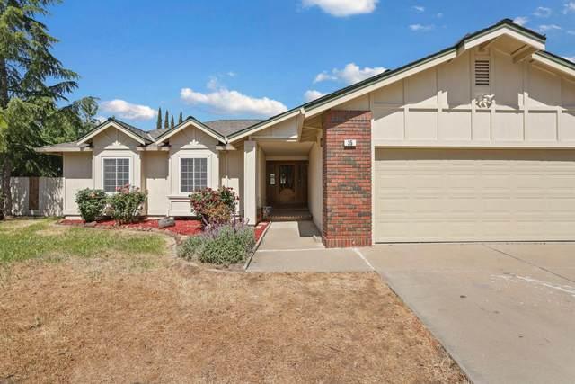 35 Briarwood Court, Brentwood, CA 94513 (#221034810) :: Rapisarda Real Estate