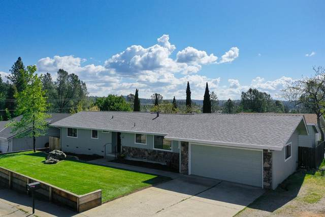 115 Cypress Hill Drive, Grass Valley, CA 95945 (MLS #221034811) :: Heidi Phong Real Estate Team