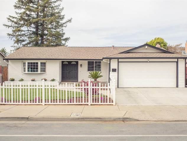 1151 3rd Street, Gilroy, CA 95020 (MLS #221034813) :: eXp Realty of California Inc