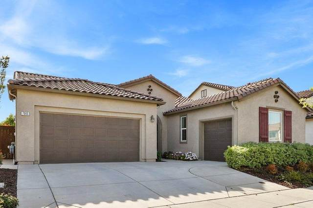 7065 Edgartown Street, Roseville, CA 95747 (MLS #221034821) :: Keller Williams Realty