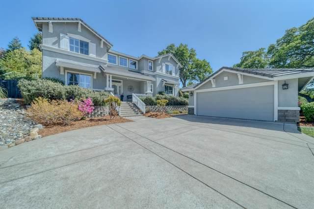 3021 Schooner Drive, El Dorado Hills, CA 95762 (MLS #221034834) :: The Merlino Home Team
