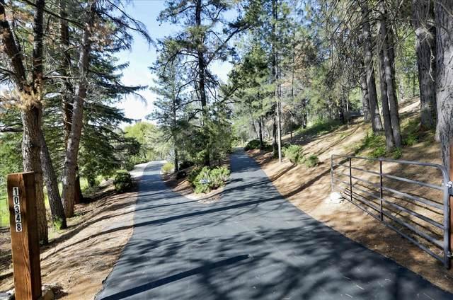 10348 Quail Creek Road, Grass Valley, CA 95949 (MLS #221034843) :: Keller Williams - The Rachel Adams Lee Group