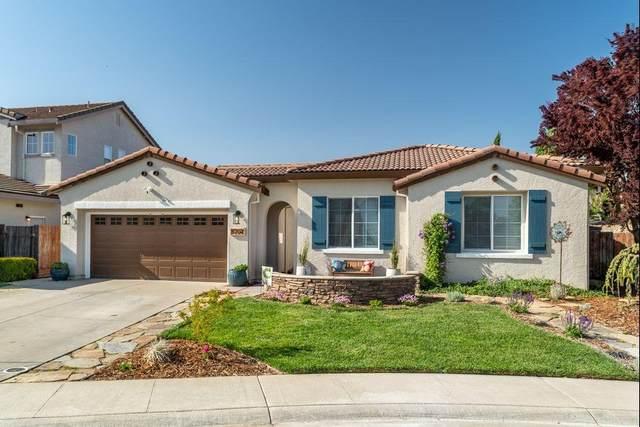 5704 Mallardview Way, Elk Grove, CA 95757 (MLS #221034863) :: 3 Step Realty Group