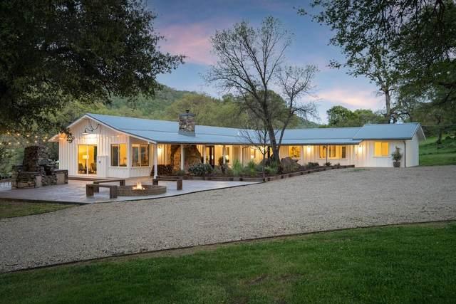 514 Appaloosa Way, Angels Camp, CA 95222 (MLS #221034884) :: Heidi Phong Real Estate Team