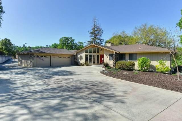 2208 Peggy Lane, El Dorado Hills, CA 95762 (MLS #221034885) :: The Merlino Home Team