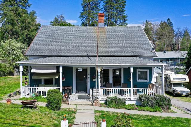 241 N Auburn Street, Grass Valley, CA 95945 (MLS #221034896) :: Heidi Phong Real Estate Team