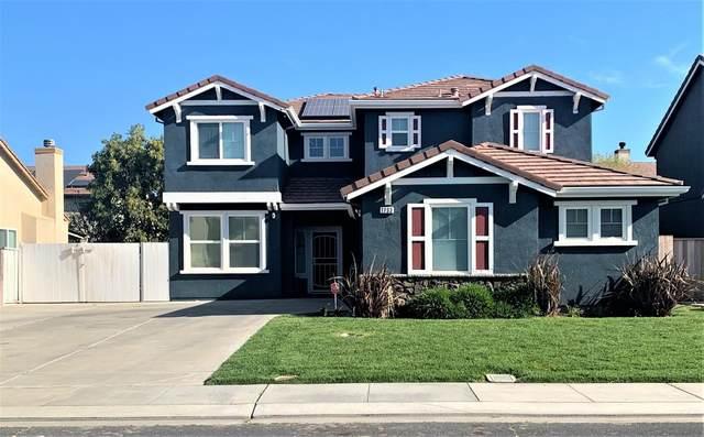 1733 Star Tulip Street, Manteca, CA 95337 (MLS #221034903) :: eXp Realty of California Inc