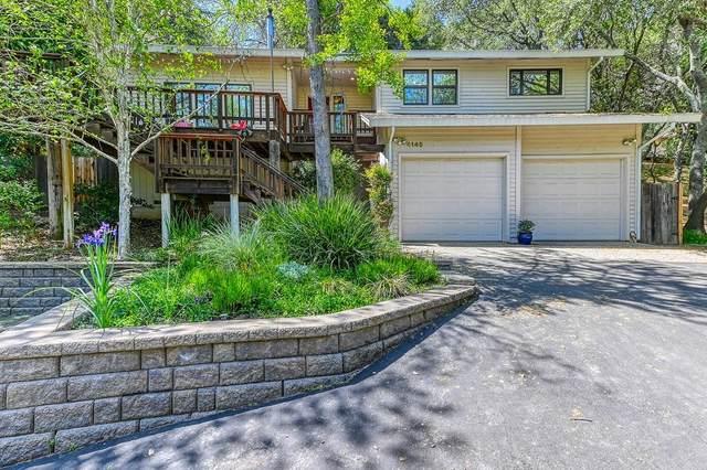 4145 Central Avenue, Fair Oaks, CA 95628 (MLS #221034917) :: CARLILE Realty & Lending