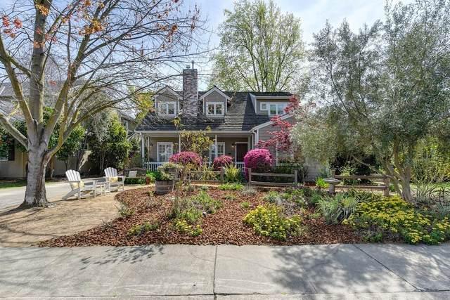 1736 8th Avenue, Sacramento, CA 95818 (MLS #221034927) :: Heidi Phong Real Estate Team