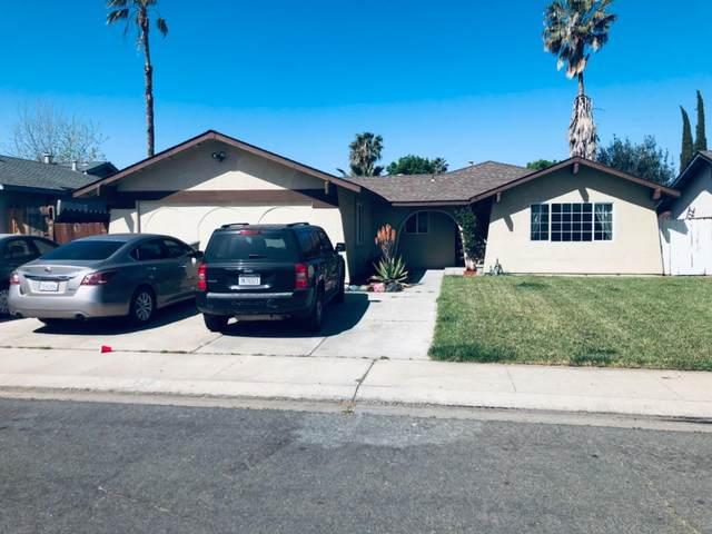 733 Alway Drive, Modesto, CA 95351 (MLS #221034983) :: eXp Realty of California Inc